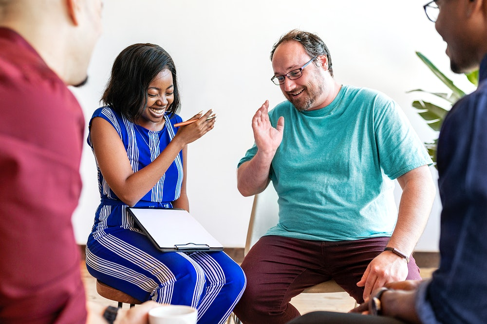 Utbildningar inom samtal, psykologi och terapi