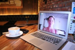 digital samtalstjänst